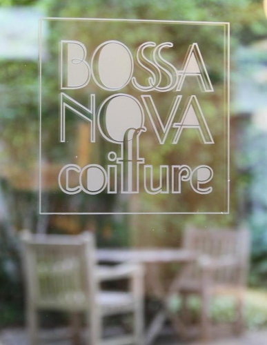 Bossa Nova, Nancy, salon de coiffure