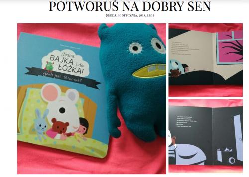 Potworus, Pologne, polonais