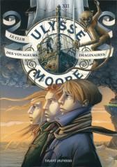 Ulysse Moore, Didier Zanon, Pierdomenico Baccalario, Fantasy